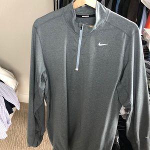 Nike Men's Half Zip